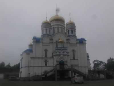 2017夏・極東ロシアの旅(パート3:ナホトカ散策編)