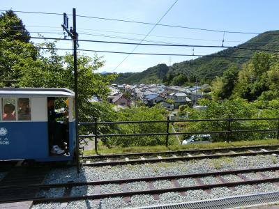 子供達に大人気!大阪郊外を走る 桜谷軽便鉄道を訪ねて