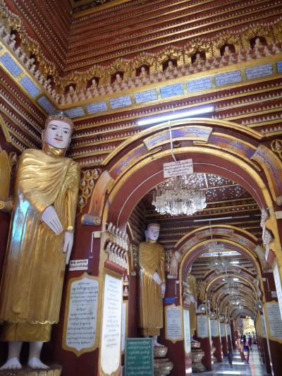 2017.05 ミャンマー旅行⑥