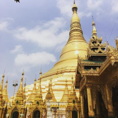 2017.05 ミャンマー旅行⑦