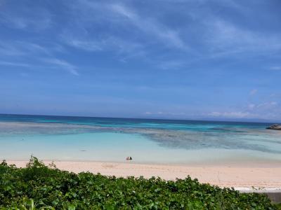 波照間島☆日本一のビーチと星空の有人島最南端へ!