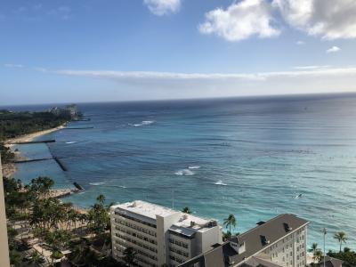 デルタ&SPGで行く!母娘のハワイ旅 2018年1月  準備~出発