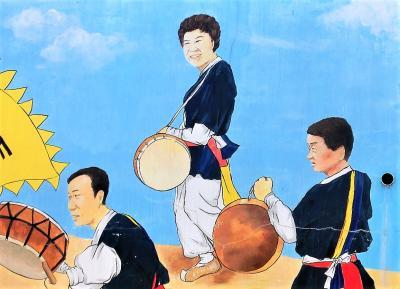 清州で「カインとアベル」「製パン王キム・タック」「栄光のジェイン」のロケ地巡り < 2017韓国旅行 4日目その1 >