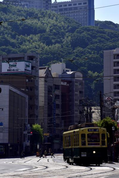 初夏の九州地方(長崎、佐賀)を巡る旅 ~長崎の坂道に隠れているニャーさん(=^・ω・^=)を探しに、坂本龍馬ゆかりの風景を巡ってみた~