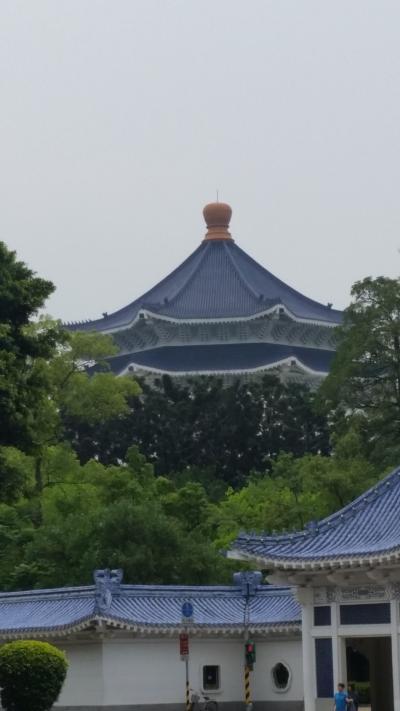 2度目の中華圏、初めての台湾