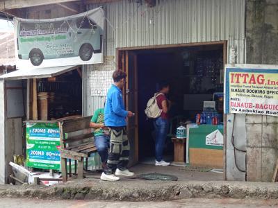 なぜ旅に出るんだろう? ましてやフィリピンの山岳地帯なんかへ(その21) バギオ経由、ジョイバスでマニラへ