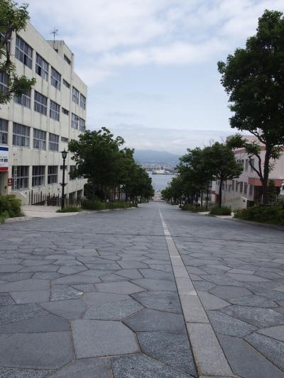北海道旅行 函館、小樽、札幌 後半