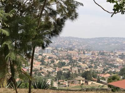 「2017年6月」ルワンダ