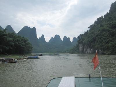 中国・桂林旅行 Ⅱ