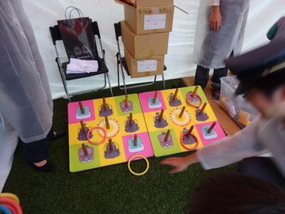 鉄道わくわくフェスティバル2017~群馬県みなかみでの鉄道イベント~