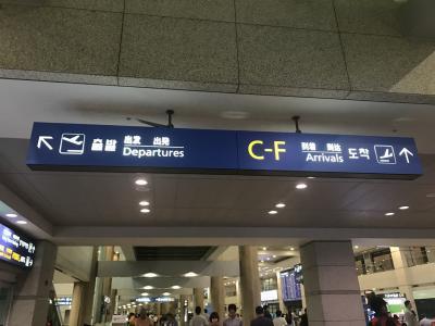 新社会人、弾丸日帰りソウル一人旅に挑戦