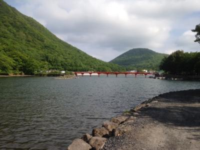 伊香保温泉と神社めぐり