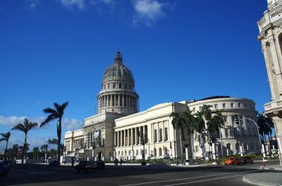前代未聞のハプニングが起こったキューバ(1日目 ハバナ)
