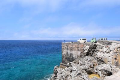 第7回:沖縄離島観光!うふあがり島へ☆(北大東島)