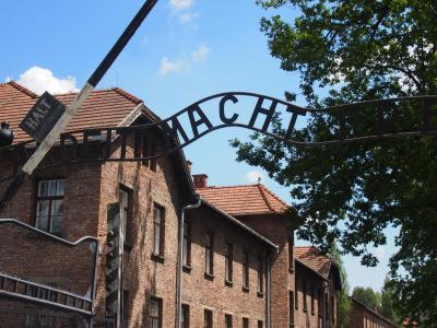 東欧ポーランド・ワルシャワ&クラクフひとり旅☆③アウシュビッツ強制収容所へ