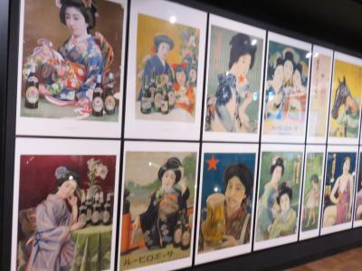 今月(7月)の旅行は、JALで北海道!・8日目:札幌3日目・・・