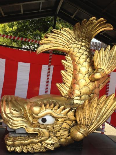 清州城・名古屋城