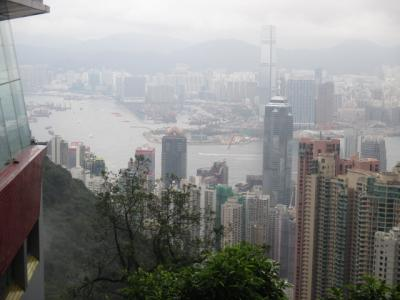 シニアのUA&AAマイルで行く敦煌・西安・香港10日間 その5