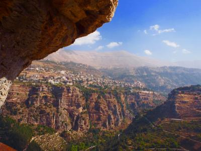 有休いらず! 3連休でイラク・・・のハズがレバノン再訪