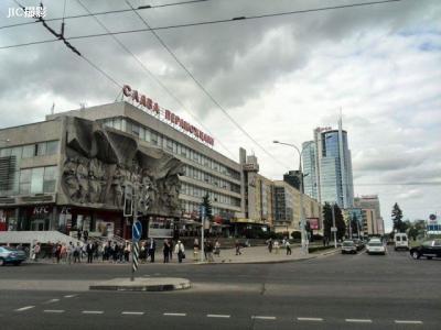 ミンスクでの留学生活 静かな環境で勉強したい人に「一押し」