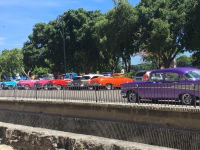ハバナ&カンクン旅行 ハバナ1
