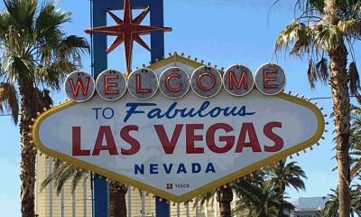 ラスベガスの旅行でへは保冷バッグを用意すると便利です