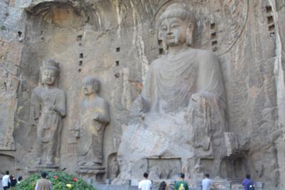 魏・呉・蜀の英雄の面影をたどり歴史のスケールを体感する三国志12日間の旅(その9)