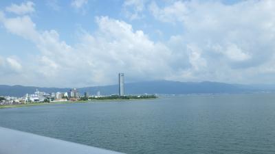 今年も琵琶湖一周走ってきました