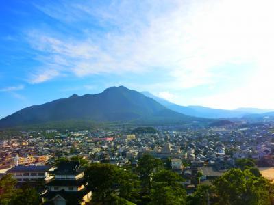 初!長崎県島原市!久々の再会と癒された一日♪