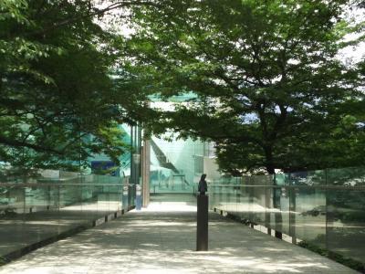 ピカソさんとシャガールさんに会いに行こう。in箱根