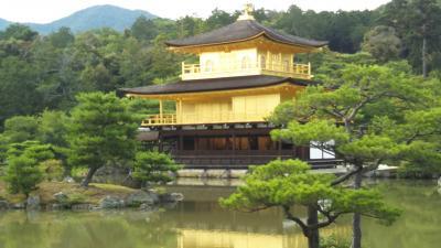 USJと大阪、京都を廻る  no3  京都市内を廻る