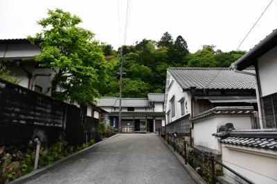 2017 徳島・高知の旅 6/7 佐川 (3日目)