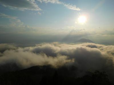 近場行ってみよう!2 THE雲海