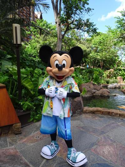 エアアジアで行く初めてのハワイ姉妹旅3泊5日(三日目)