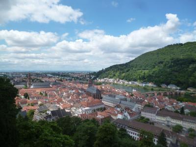フランス・スイス・リヒテンシュタイン・ドイツ周遊の旅(その7)