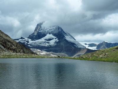スイス再訪一人旅~絶景・鉄道・ハイキング・ホテル・グルメを果たせず~5日目