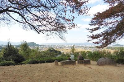 2015秋の奈良1泊2日★2 飛鳥