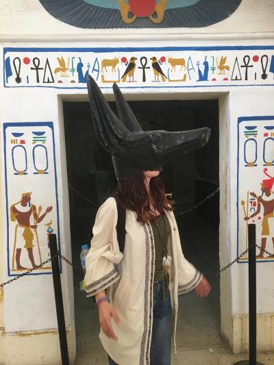 □エジプト #2 カイロ(ギザ)