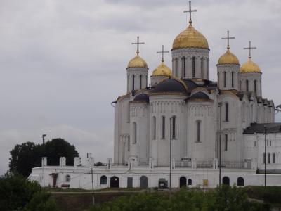 美しき神秘の国 魅惑のロシア芸術探訪9日間 6日目