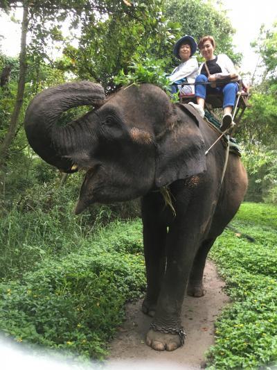 楽しいバンコク旅