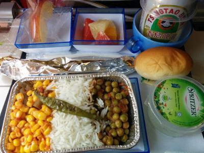 【特別食】2017夏の香港航空搭乗記【成田~香港~ハノイ往復】