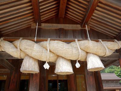 島根&鳥取のたび〈2〉水木しげるロード/白兎神社/鳥取砂丘