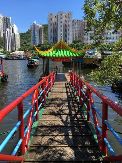 8回目の香港 &少し深セン