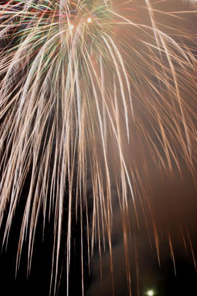祝 日本遺産認定 第41回湯浅まつり花火大会