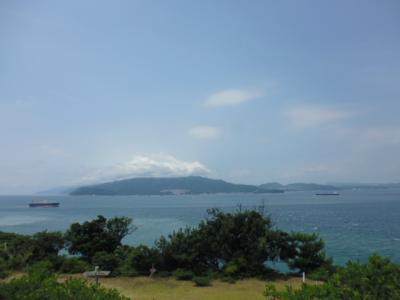 和歌山・友ヶ島散策 上
