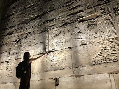 □エジプト #3 ルクソール