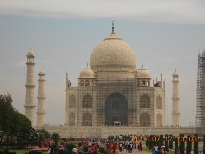インド旅行はガイド次第、とほほ編 パート2