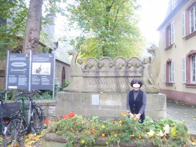 ドイツの秋:⑩モーゼルワイン街道巡りにはローマ人のワイン舟や大蛇行やローレライまである。