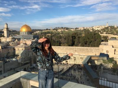 □イスラエル #8 エルサレム