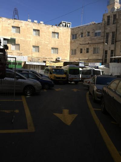 □イスラエル #9 エルサレム